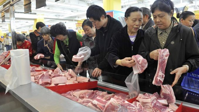 Argentina released study of Chinese consumer habits in beef
